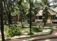 отель Saigon Mui Ne Resort: Территория отеля
