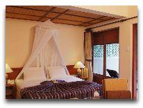 отель Saigon Mui Ne Resort: GardenView Bungalow