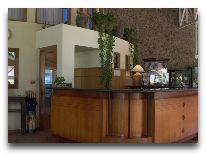 отель Saigon Mui Ne Resort: Reception