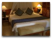 отель Saigon Mui Ne Resort: SeaView Bungalow - спальня
