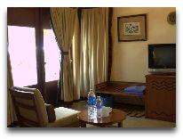 отель Saigon Mui Ne Resort: SeaView Bungalow