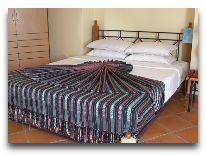 отель Saigon Mui Ne Resort: Superior Family - вторая спальня