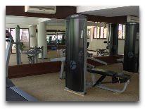 отель Saigon Mui Ne Resort: Фитнес-центр