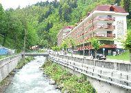 отель Sairme Hotel&Resorts: Территория отеля