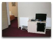 отель Sairme Hotel&Resorts: Апартаменты с балконом и двумя спальнями