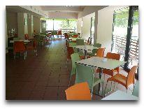 отель Sairme Hotel&Resorts: Ресторан отеля