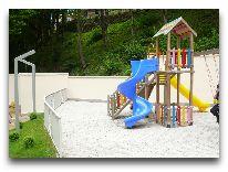 отель Sairme Hotel&Resorts: Детская площадка