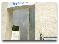 отель Sairme Hotel&Resorts: Источники с водой