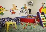 отель Tallinn Seaport Hotel: Детская игровая комната