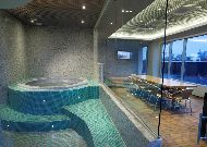 отель Tallinn Seaport Hotel: Сауна