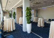 отель Tallinn Seaport Hotel: Холл перед конференц залом