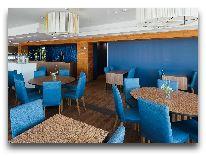 отель Tallinn Seaport Hotel: Кафе