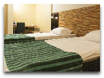 отель Tallinn Seaport Hotel: Улучшенный номер
