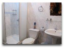 отель Салом Инн: ванная