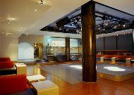 отель Salos: Ночной клуб