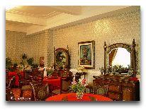 отель Panorama Grand: Ресторан отеля