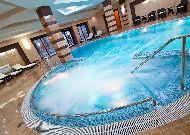 отель Samal Resort & Spa: Бассейн