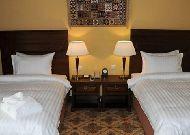 отель Samal Resort & Spa: Номер Делюкс