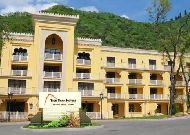 отель Samal Resort & Spa: Фасад