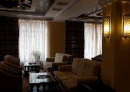 отель Samal Resort & Spa: Холл