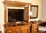 отель Samal Resort & Spa: Номер для новобрачных