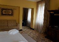 отель Samal Resort & Spa: Номер Люкс