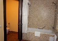 отель Samal Resort & Spa: Ванная
