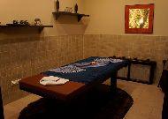 отель Samal Resort & Spa: Комната для массажа