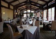 отель Samal Resort & Spa: Главный ресторан