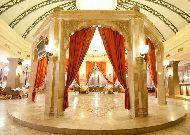 отель Samal Resort & Spa: Банкетный зал