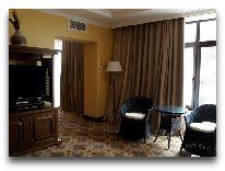 отель Samal Resort & Spa: Апартаменты