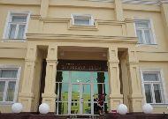отель Samarkand Plaza