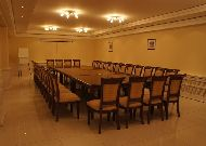 отель Samarkand Plaza: Конференц зал