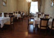 отель Samarkand Plaza: Ресторан отеля