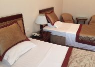 отель Samarkand Plaza: Номер Twin