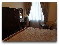 отель Samarkand Plaza: Номер Suite