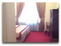 отель Samarkand Plaza: Номер Dbl