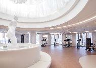 отель Samaxi Palace Platinum: Тренажерный зал