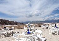 отель Samaxi Palace Platinum: Терраса