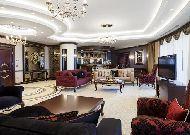 отель Samaxi Palace Platinum: Президентский люкс