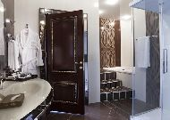 отель Samaxi Palace Platinum: Люкс с коватью king-size