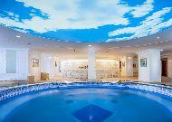отель Samaxi Palace Platinum: Бассейн