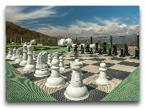 отель Samaxi Palace Platinum: Шахматы