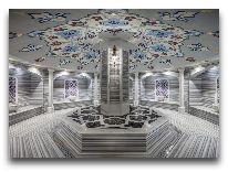 отель Samaxi Palace Platinum: хамам