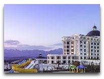 отель Samaxi Palace Platinum: Фасад
