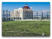 отель Samaxi Palace Platinum: Футбольное поле