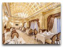 отель Samaxi Palace Platinum: Ресторан