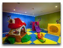 отель Samaxi Palace Platinum: Детская комната
