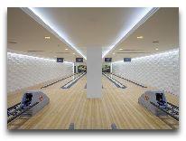 отель Samaxi Palace Platinum: Боулинг