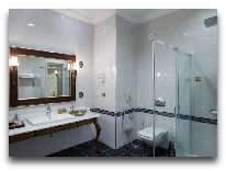 отель Samaxi Palace Platinum: Номер делюкс